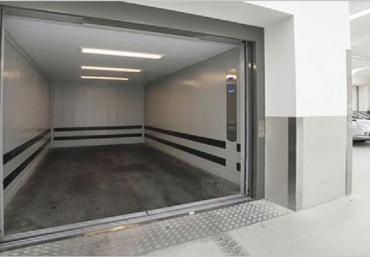 Dịch vụ lắp đặt thang máy giá rẻ tại TPHCM