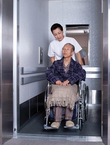 Địa chỉ cung cấp thang máy bệnh viện uy tín